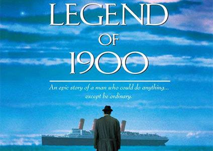 「海の上のピアニスト」1900が船を降りない理由は?