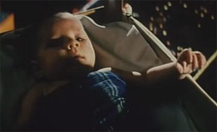 赤ん坊のときの1900