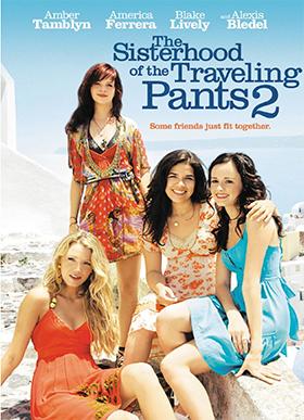 「旅するジーンズと16歳の夏」4人の登場人物