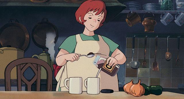 パン屋のおソノさん
